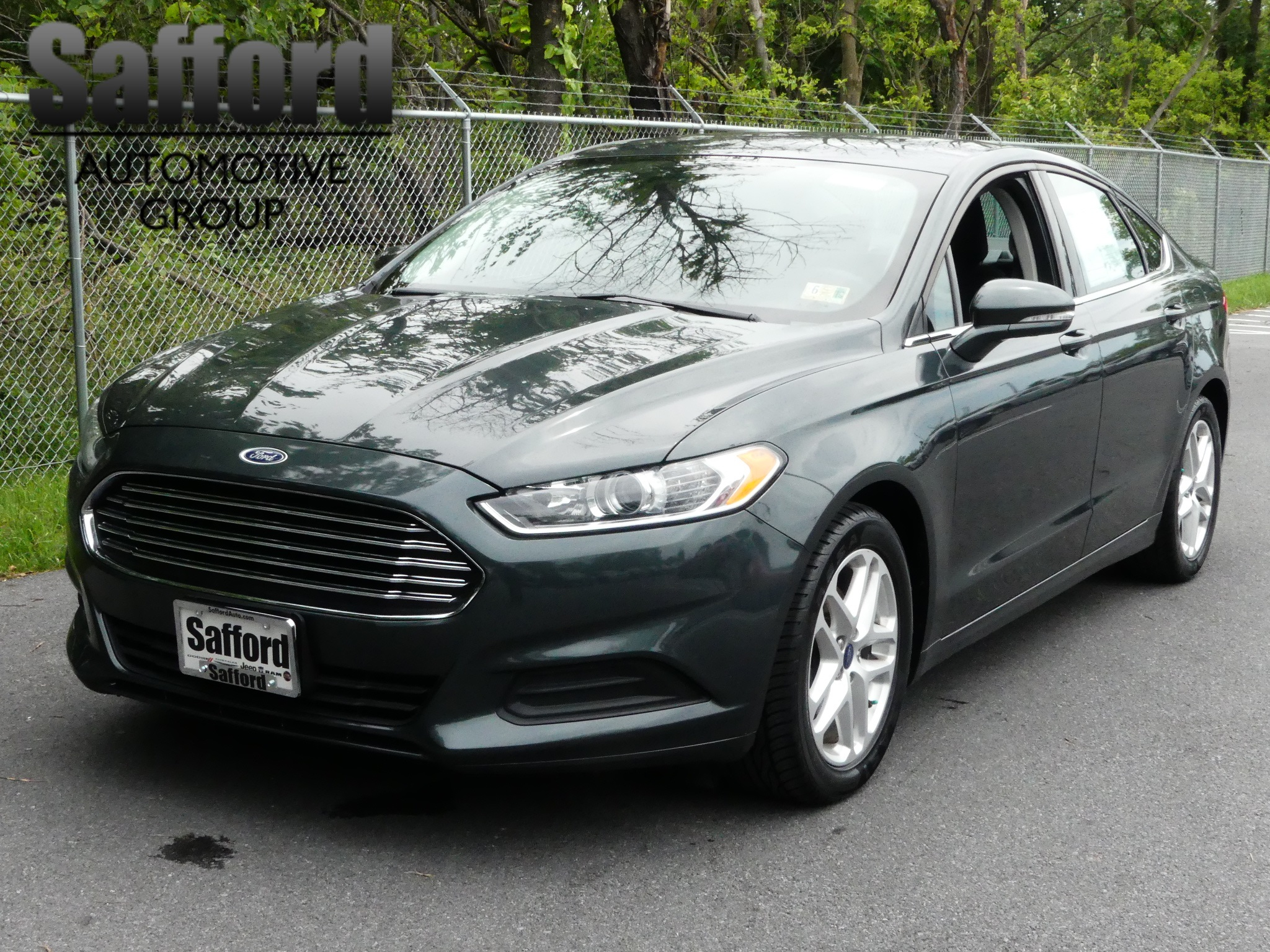 used titanium highland i auto fusion ford partners at detail serving